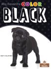 Black Cover Image