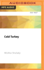 Cold Turkey: How to Quit Drinking by Not Drinking Cover Image