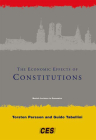 Economic Effects of Constitutions Cover Image