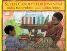 Seven Candles for Kwanzaa Cover Image