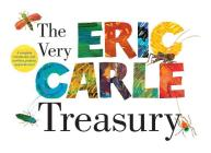 The Very Eric Carle Treasury Cover Image