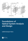 Foundations of Optical System Analysis and Design Cover Image