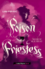 Poison Priestess (Lady Slayers) Cover Image
