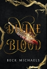 Divine Blood (Guardians of the Maiden #1) Cover Image