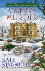 A Merry Murder (A Special Pennyfoot Hotel Myst #10) Cover Image