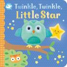 Twinkle, Twinkle, Little Star Finger Puppet Book Cover Image