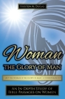 Woman - The Glory of Man Cover Image