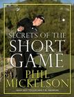 Secrets of the Short Game Cover Image
