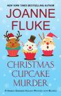Christmas Cupcake Murder Cover Image