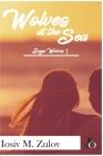 Wolves at the sea: Saga Wolves I Cover Image