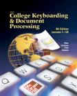 Gregg College Keyboarding and Document Processing (Gdp), Kit 3 for Word 2003 (Lessons 1-120) Cover Image