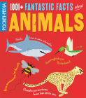 1001+ Fantastic Facts about Animals Cover Image