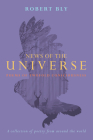 News of the Universe: Poems of Twofold Consciousness Cover Image