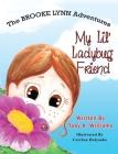 My Lil' Ladybug Friend Cover Image