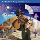 Soul Read-Along Storybook and CD Cover Image