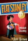 Invisible Stanley Cover Image