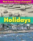 Holidays Cover Image