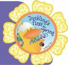 Duckling's First Spring Cover Image