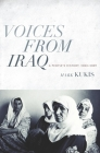 Voices from Iraq: A People's History, 2003-2009 Cover Image