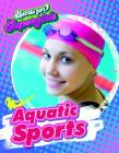 Aquatic Sports Cover Image