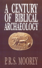 A Century of Biblical Archaeology Cover Image