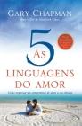 As cinco linguagens do amor - 3a edição Cover Image