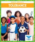 Tolerance Cover Image