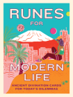 Runes for Modern Life: Ancient Divination Cards for Today's Dilemmas (Magma for Laurence King) Cover Image