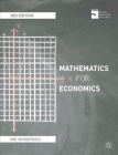 Mathematics for Economics: An Integrated Approach Cover Image