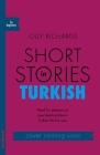 Short Stories in Turkish for Beginners Cover Image