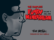 The Complete Funky Winkerbean, Volume 9, 1996-1998 Cover Image