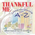 Thankful Me: Loving and Learning from A to Z Cover Image