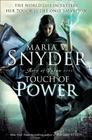 Touch of Power Cover Image