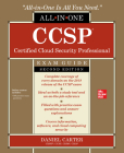 Ccsp Certified Cloud Security Professional All-In-One Exam Guide, Second Edition Cover Image