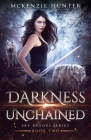 Darkness Unchained (Sky Brooks #2) Cover Image