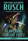 Searching for the Fleet: A Diving Novel Cover Image