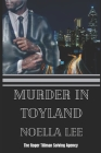 Murder in Toyland Cover Image