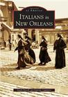Italians in New Orleans Cover Image
