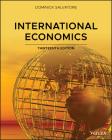 International Economics Cover Image