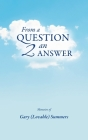 From A Question 2 An Answer Cover Image