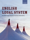 English Legal System Cover Image