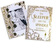 The Sleeper and the Spindle Deluxe Edition Cover Image