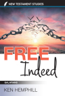 Free Indeed: Galatians (New Testament Studies) Cover Image