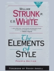 The Elements of Style, Fourth Edition Cover Image