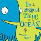 I'm the Biggest Thing in the Ocean! Cover Image