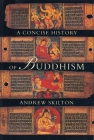 A Concise History of Buddhism Cover Image