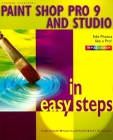 Paint Shop Pro 9 and Studio in Easy Steps Cover Image