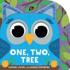 One, Two, Tree: Listen, Look, and Learn Numbers Cover Image