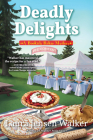 Deadly Delights: A Bookish Baker Mystery Cover Image