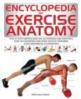 Encyclopedia of Exercise Anatomy (Anatomy of) Cover Image